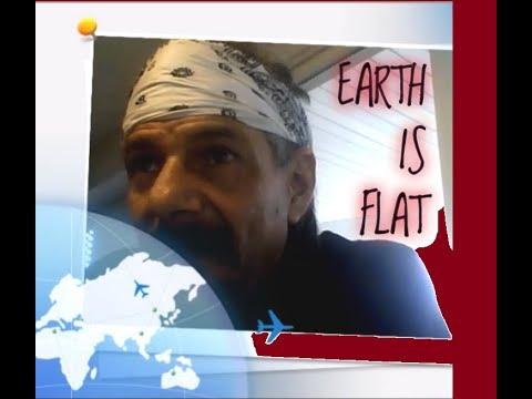 flat earth honest indian..vents. thumbnail