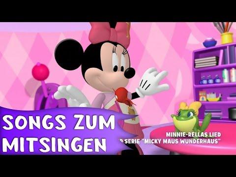 Micky Maus Wunderhaus