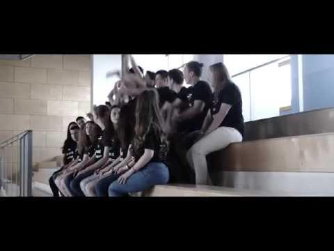 Trailer: Racke Vrtacke 9 [OŠ Ljudski vrt Ptuj-9.b]