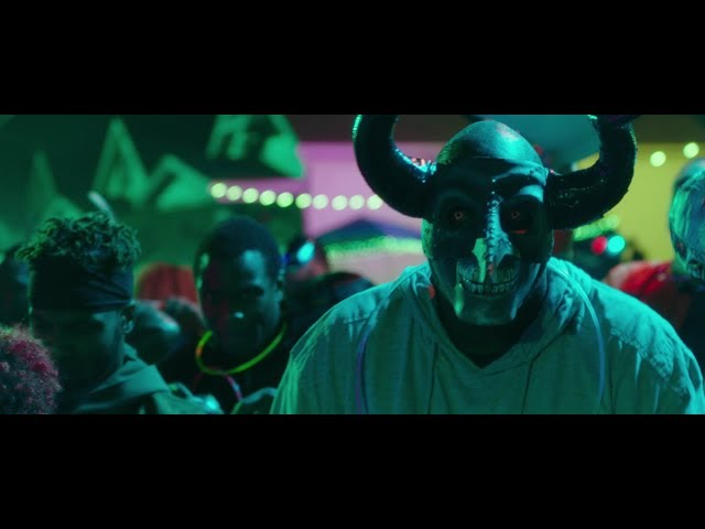 The First Purge - Official Trailer