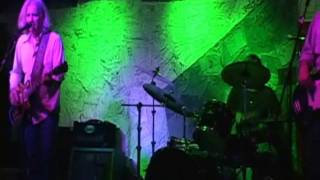 """TODD WOLFE BAND 6-16-11 (Hill Country-NYC) """"It's All Over Now"""".wmv"""