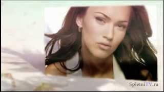 Меган Фокс на пляже, Megan Fox