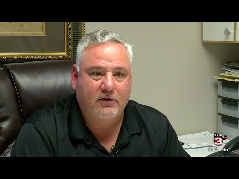 St. Martinville Mayor ended meeting over disorderly councilman
