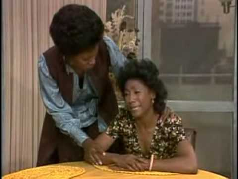 The Jeffersons  Jenny's Discovery Part 3 of 3