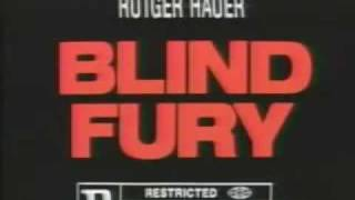 Blind Fury (1989) Trailer.