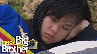 PBB Season 7 Day 93: Kisses, naluha nang aminin sa kanya ni Marco ang naramdaman para kay Vivoree