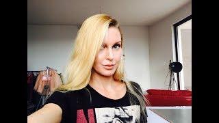 Ekaterina Shevchuk Уроки макияжа: Дневной макияж. Крашусь и разговариваю