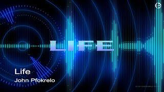 """""""LIFE"""" (Instrumental)- John Pfokrelo"""