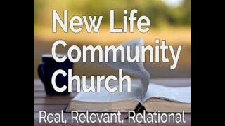 2019/02/03 (19) Pastor Tom Schrock