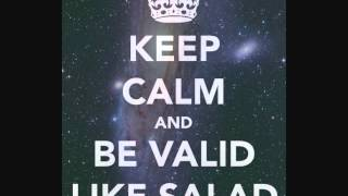 Valid Like Salad (Official Song) & Download Link