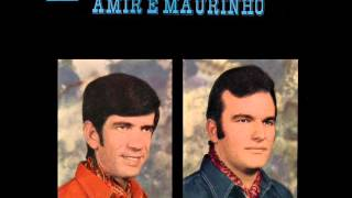 Amir & Maurinho - Apito Do Trem