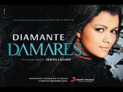 cd de damares diamante voz