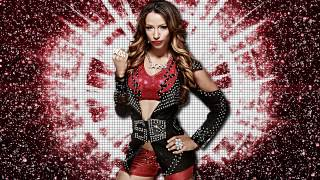 wwe skys the limit ► sasha banks 5th theme song