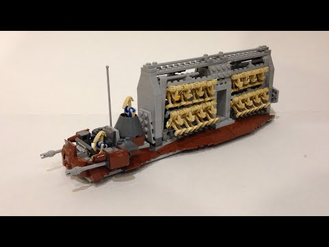 My LEGO Droid Army (2017) - YouTube