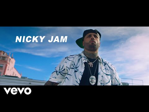 Alex Sensation, Nicky Jam – La Diabla (Video Oficial)