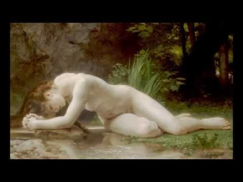William Adolphe BOUGUEREAU (1825-1905) - Artiste Peintre - (