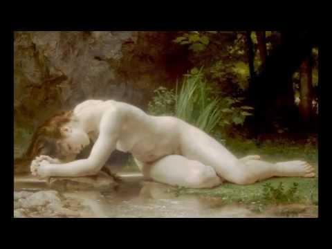 William Adolphe BOUGUEREAU (1825-1905) - Artiste Peintre - (Détails des Peintures)