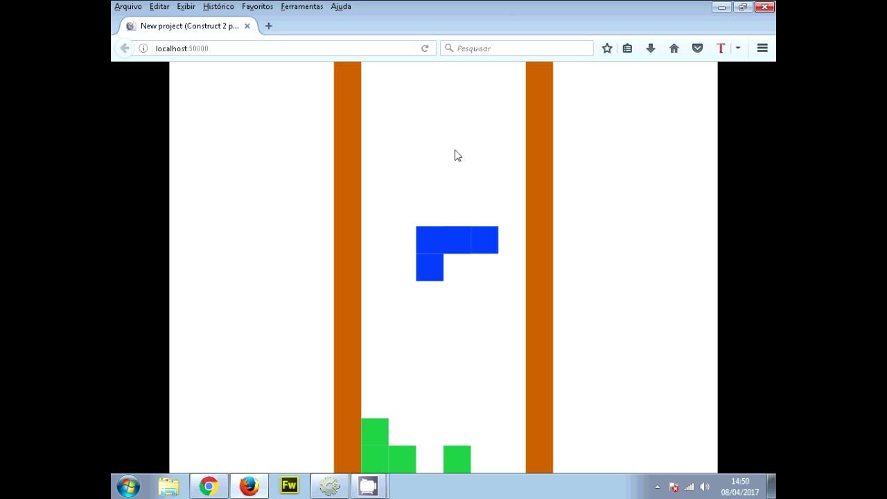 template gratis do jogo tetris feito pelo construct 2