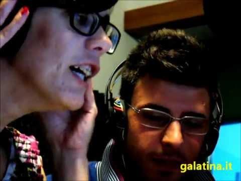 Daniele Greco a Radio Orizzonti Activity con Sandra Stefanizzi