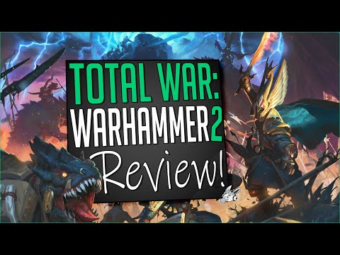 Total War: Warhammer 2 in 2020? - REVIEW
