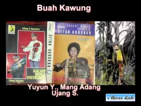 Buah Kawung - Yuyun Y. & Mang Adang (Akoer Lah).flv
