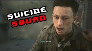 Call of Duty: World War 2 (ОТРЯД МЕЧТЫ) #3