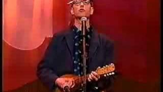 John Hegley - I Need You