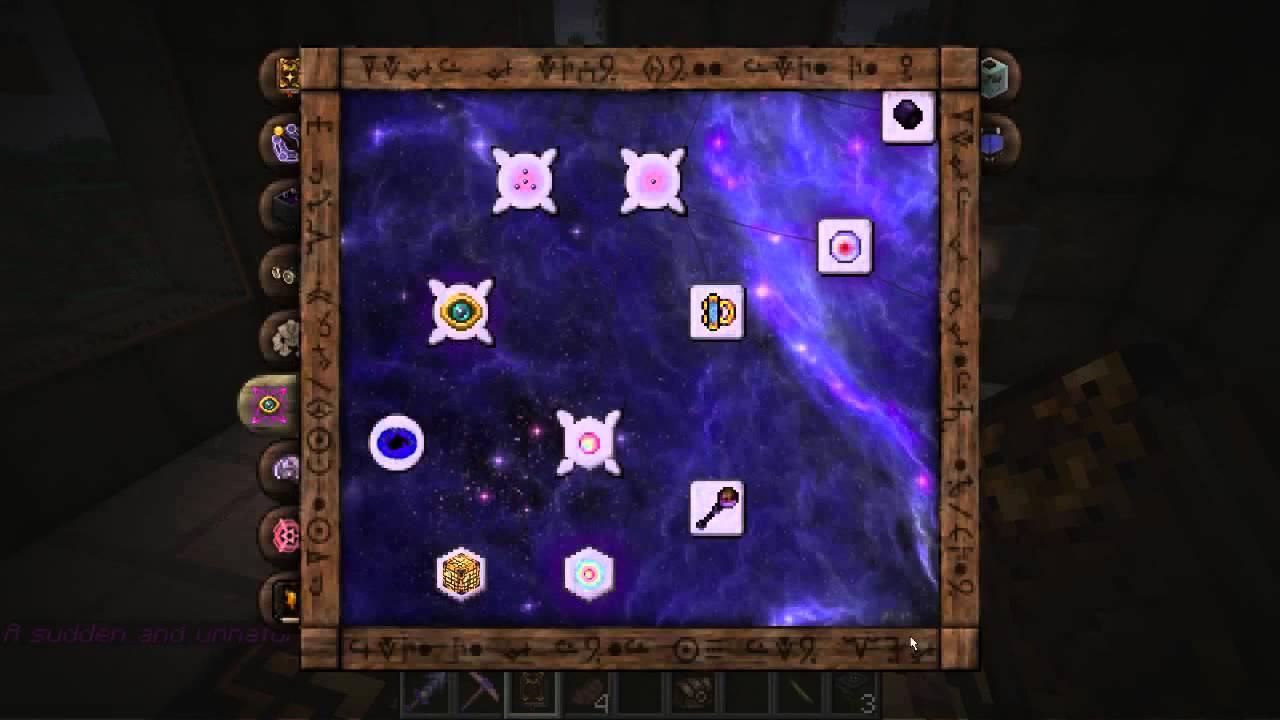 Thaumcraft Eldritch Altar Related Keywords & Suggestions