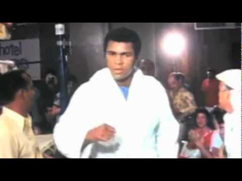 Muhammad Ali: The Man Behind the Myth