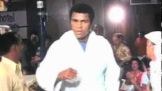 Muhammad Ali: The Man Behind the Myth