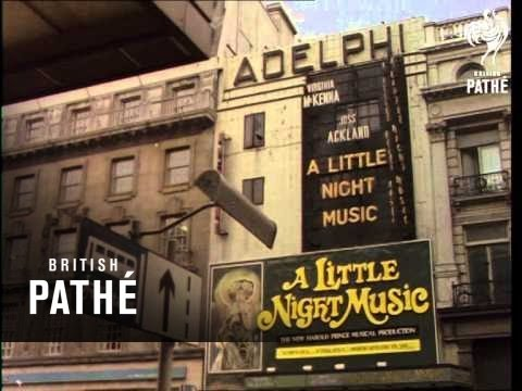 London Theatreland (1975)