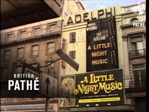 London Theatreland (1975)