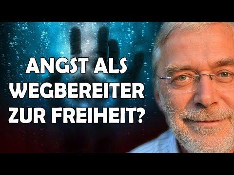 Gerald Hüther - Angst als Wegbereiter der Freiheit?