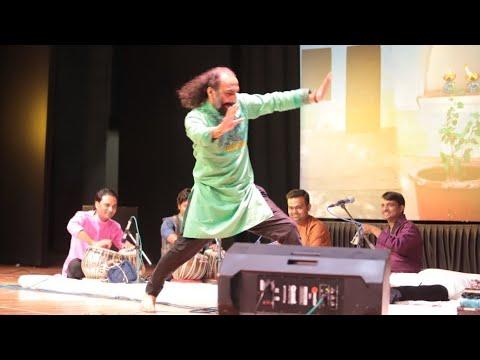Sairam Dave  Ahmedabad Morari bapu Ramkatha 2019  Jordar 100 Pure Gold Performance