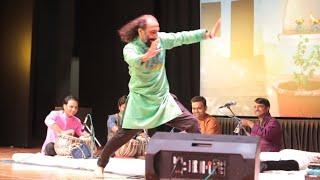 Sairam Dave @ Ahmedabad Morari bapu Ramkatha 2019 // Jordar 100% Pure Gold Performance