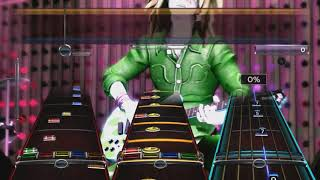 C3 Generations: X Japan – Kurenai [Rock Band 3 custom]