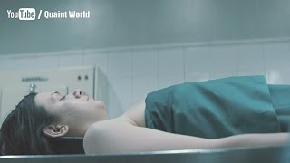 Download Video Bathing the dead | Girl Dead Body | Colin O'Donoghue | Horror movie scene | The Rite (2011) MP3 3GP MP4