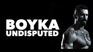Roy jones jr can't be touched - Undisputed ♛G.O.A.T♛ Boyka Undisputed ●Brutal struggle●Life Hits You