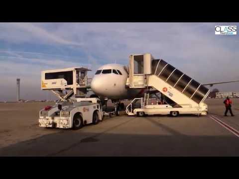 Paris-Tanger avec Air Arabia