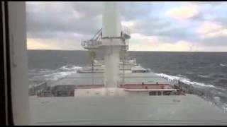 Gambar cover Denizde gemi