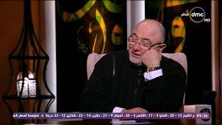 خالد الجندي متهكمًا: بعض موظفي مصر أصبحوا «اي بي إم»