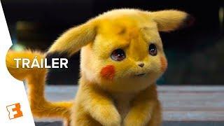 Detective Pikachu - Tráiler Oficial #2 (Español Latino)