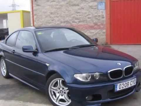 bmw 320 cd e46 pack m http youtube. Black Bedroom Furniture Sets. Home Design Ideas