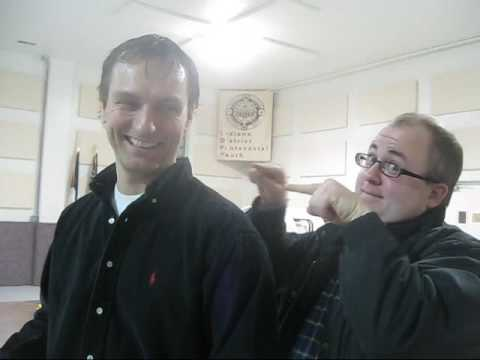 BE LIKE MIKE AND GET A SPA AT KERNS FIREPLACE AND SPA! - YouTube
