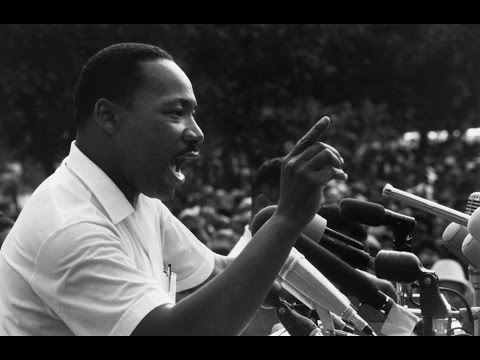 The Radical Side of MLK,  Martin Luther King, Jr (w/Guest Host Alex Lawson)