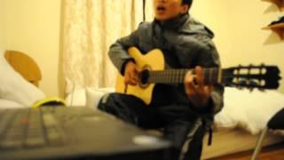 Ánh sáng của đời tôi - acoustic guitar - Lê Văn Chân