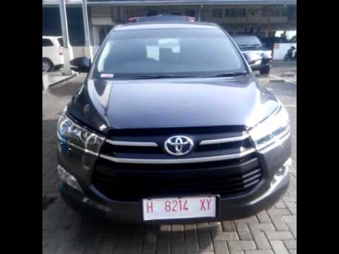 all new kijang innova g 2017 stop lamp grand veloz the legend rebon tipe bensin manual youtube