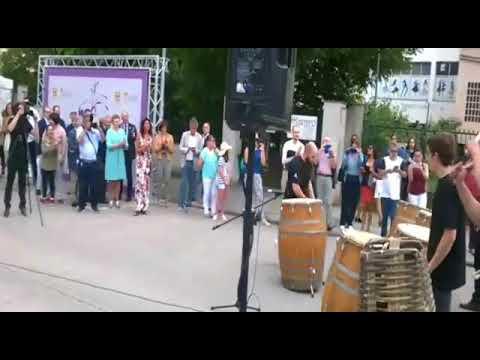 Arranca o Festival do Viño da Ribeira Sacra