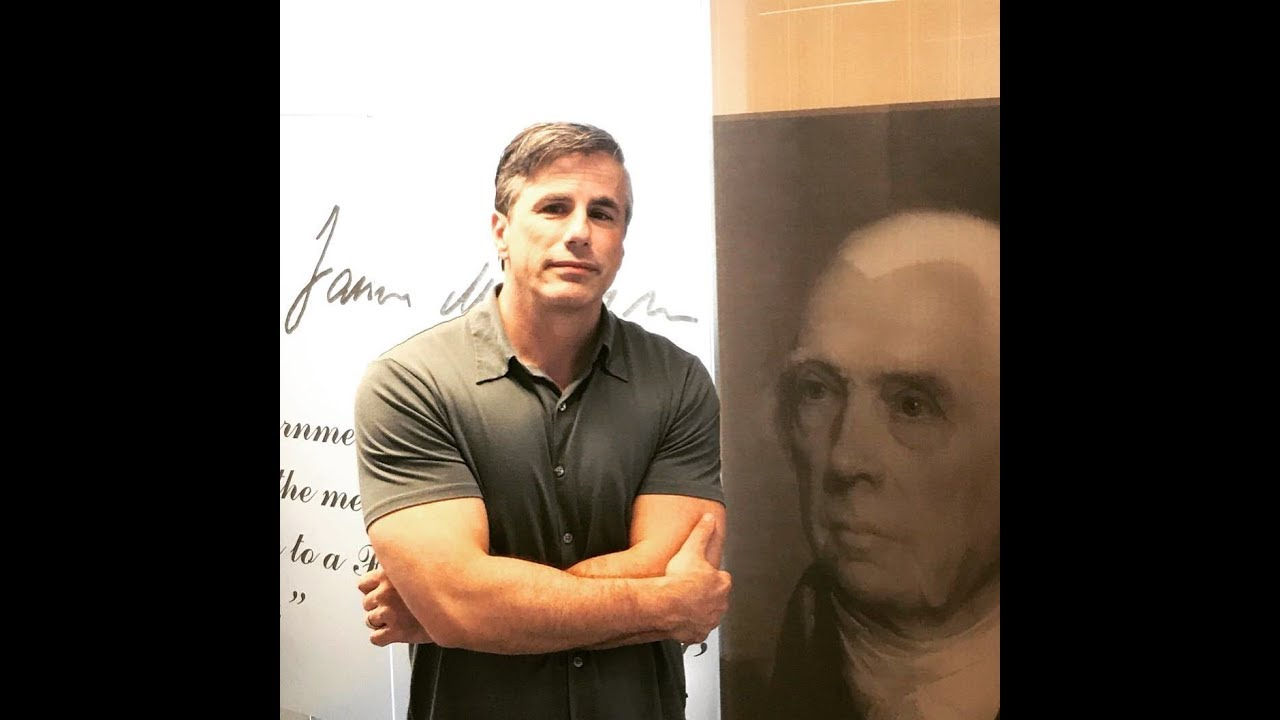Image result for tom fitton muscles