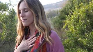5 min Self-Centering Meditation with Erinn